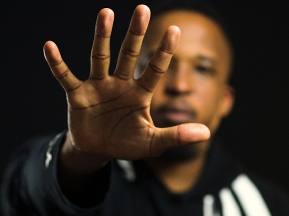 WATCH: 5 athletes fighting for racial justice