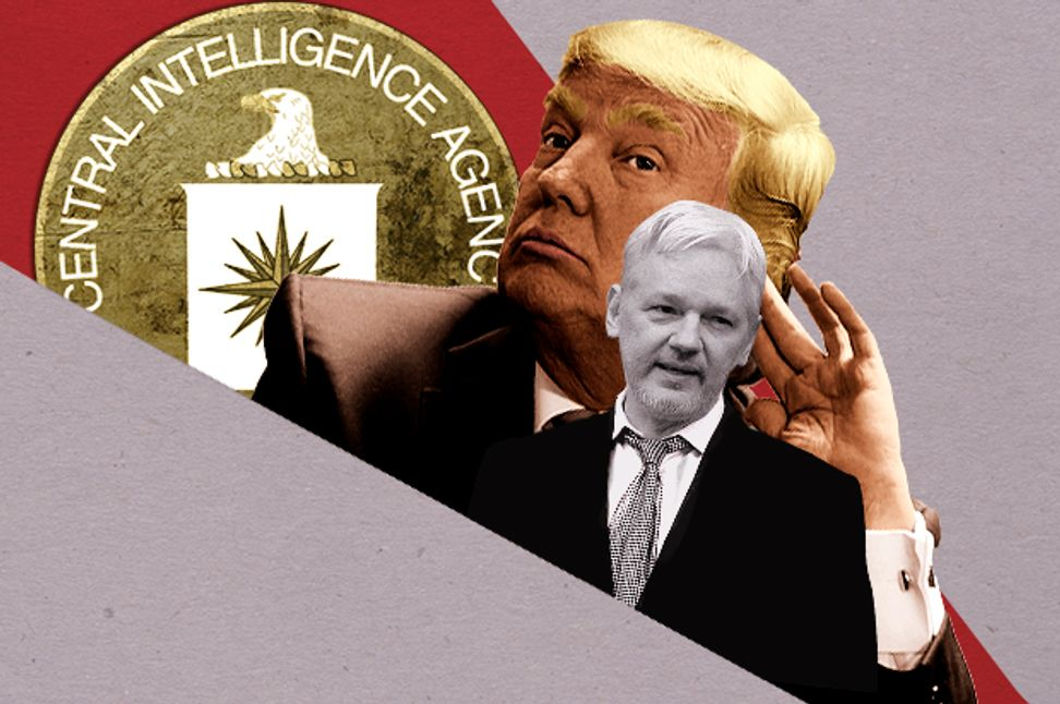 WikiLeaks' CIA dump makes the Russian hacking story even murkier — if that's possible