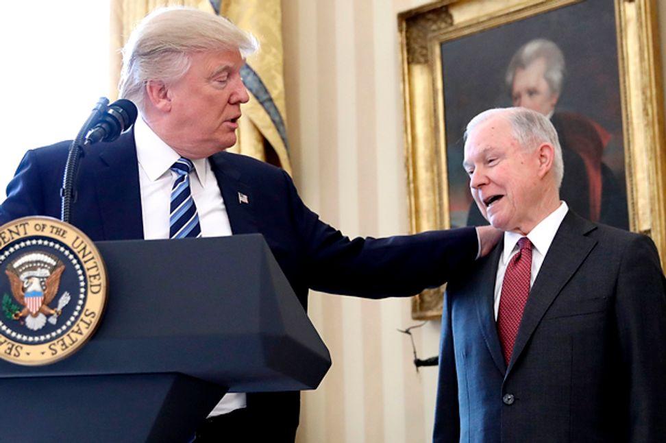 Republicans attack Donald Trump's DACA repeal decision