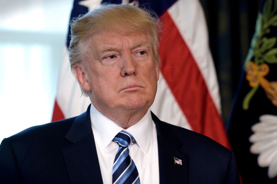 Impeachment may be a real possibility for Donald Trump