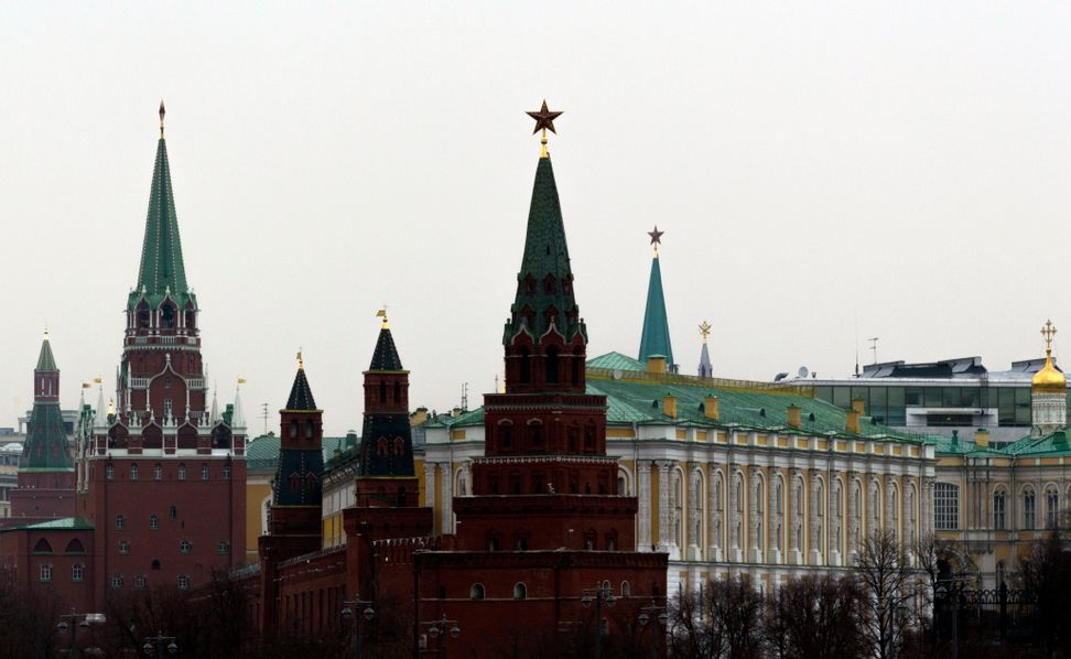 Donald Trump: The Kremlin's tool