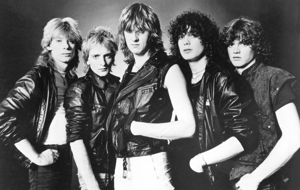 It's time for the critical reappraisal of Def Leppard, whether you like it or not | Salon.com