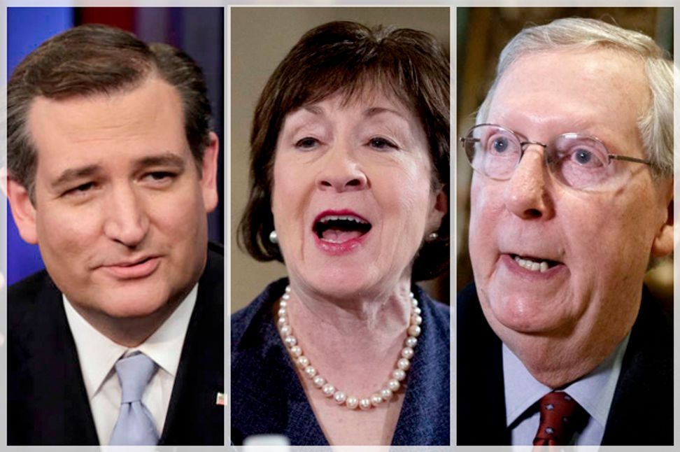 Republicans in Congress aren't cheering big win in Obamacare repeal lawsuit