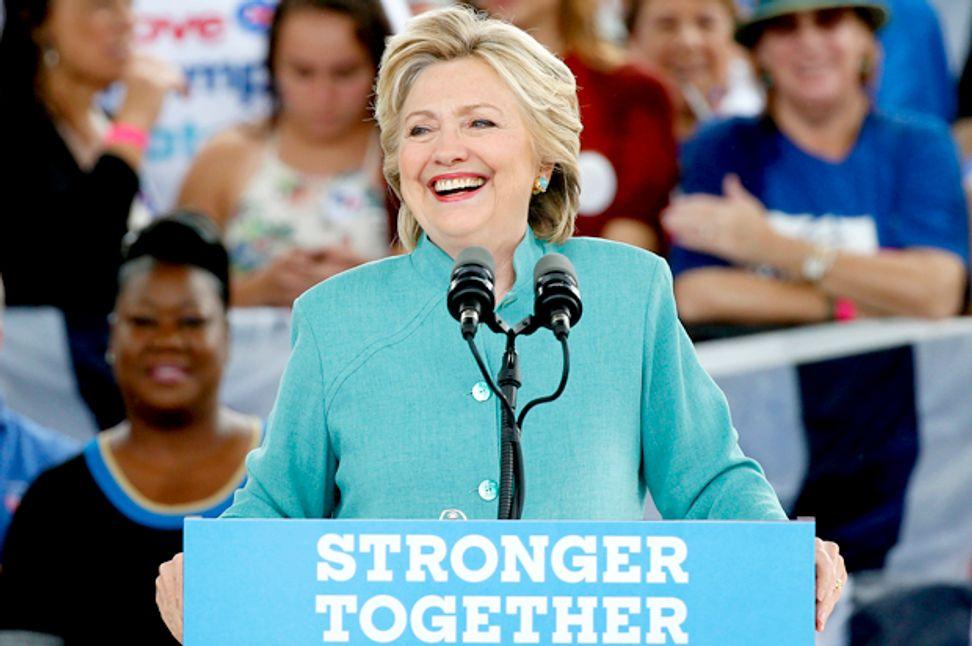 Hillary Clinton's big problem wasn't bad data — it was bad politics | Salon.com
