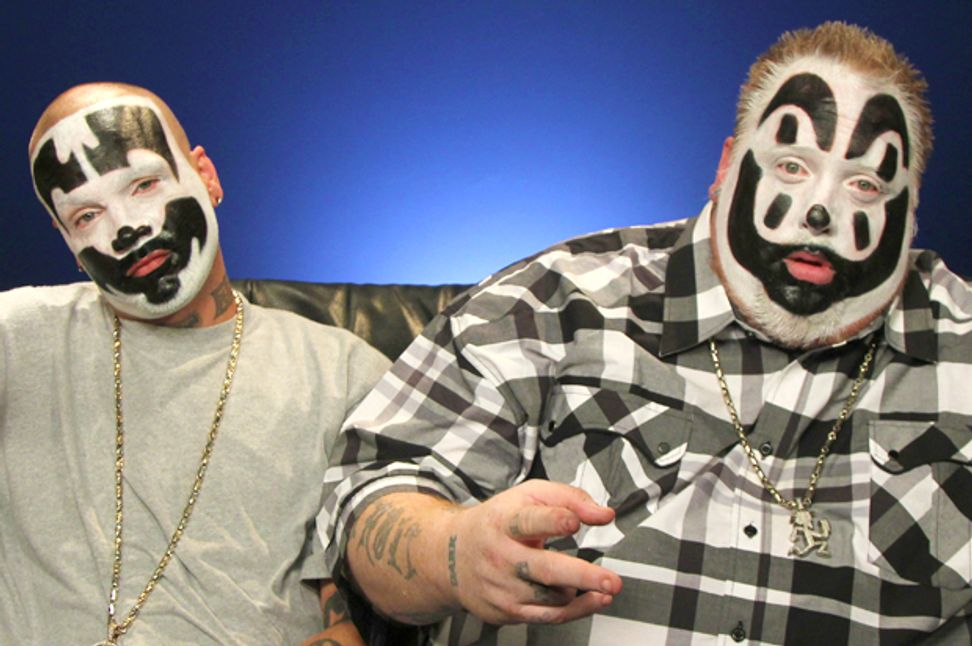Trump supporters set to march alongside Juggalos in D.C.