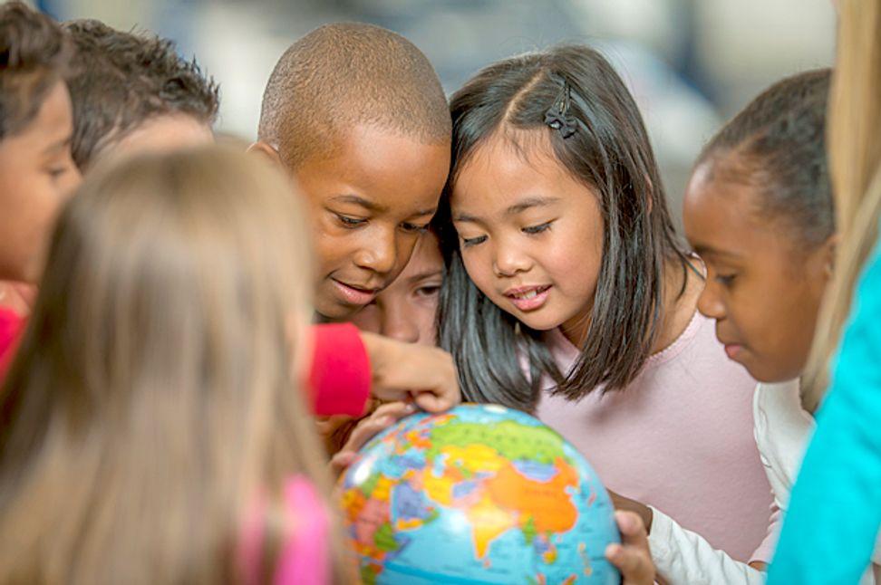 How to combat racial bias: Start in childhood   Salon.com