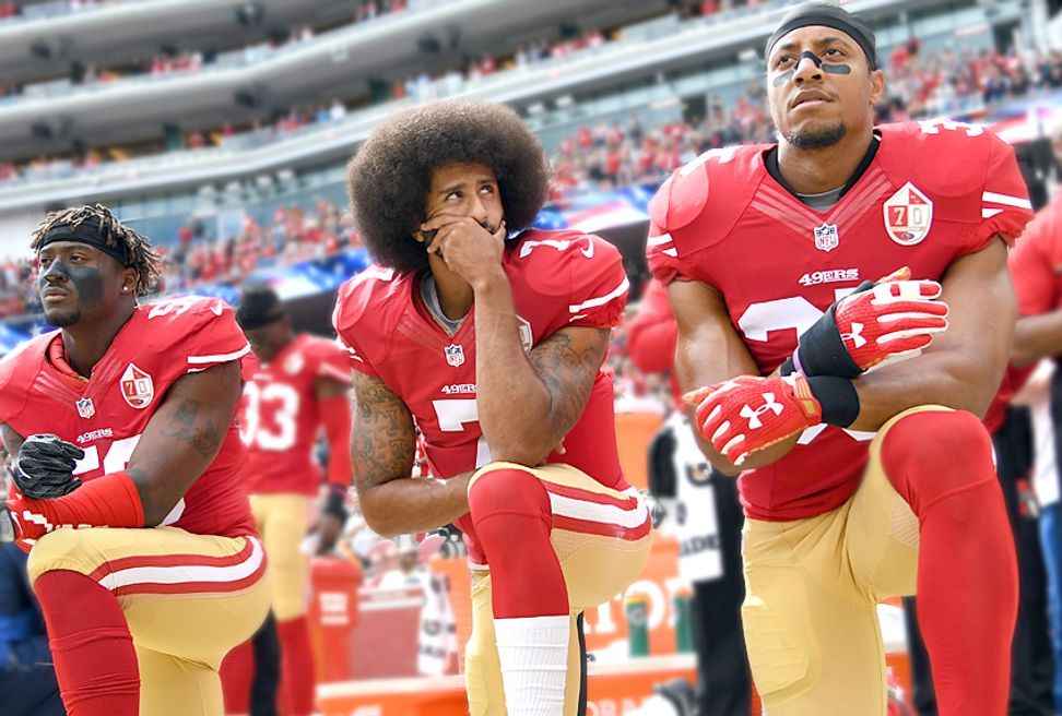 Trump has ousted Kaepernick from his own movement, proving the player right | Salon.com