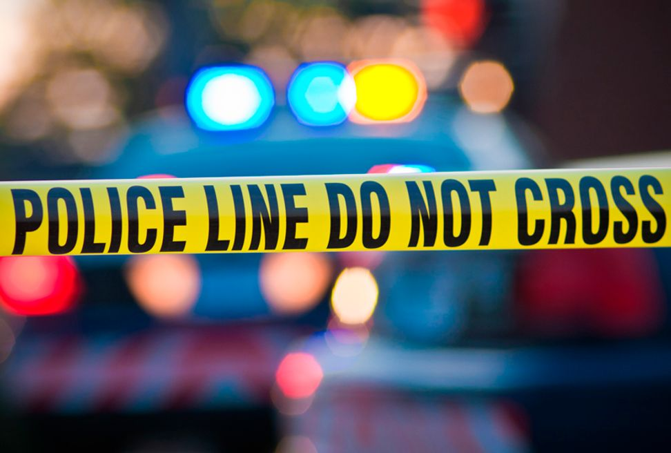 Oklahoma cops shoot, kill deaf man despite pleas from neighbors | Salon.com