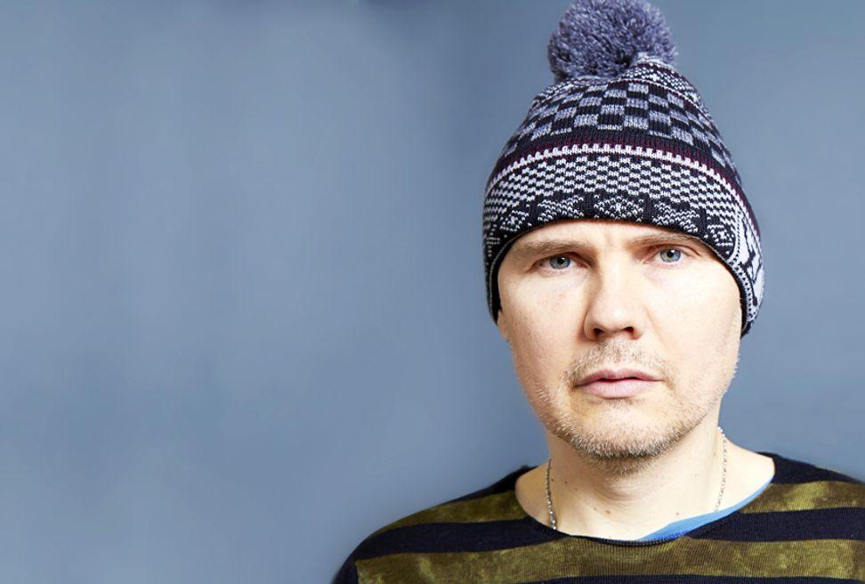 Should we forgive Billy Corgan for his politics? | Salon.com