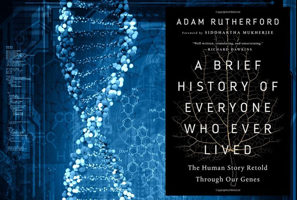 "How genetics undermines ""scientific"" arguments for racism"
