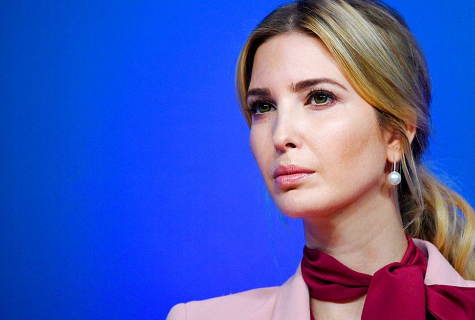 Journalist lists all the words Ivanka Trump has used incorrectly — and it's a big list