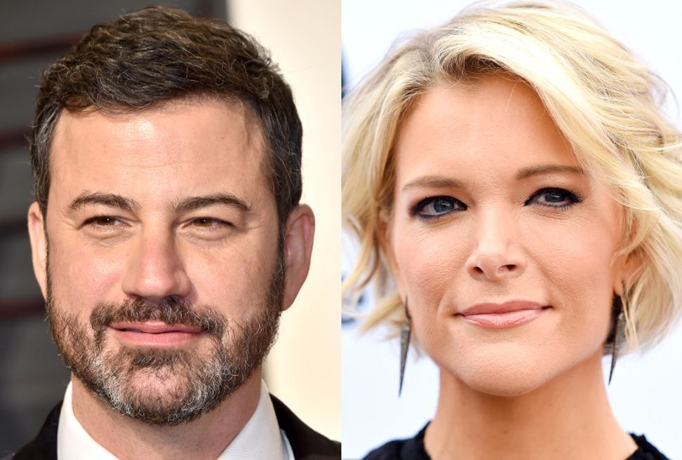 """The Jimmy Kimmel Test,"" Megyn Kelly and the value of empathy 
