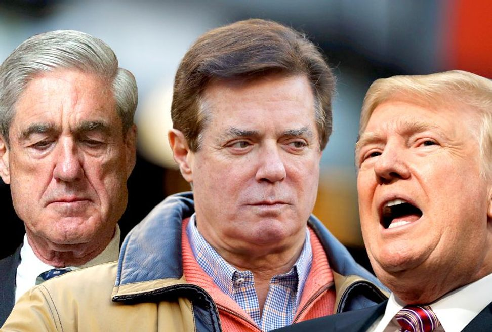 Former federal prosecutor on Manafort's future: Looks like he will be spending a lot of time in jail