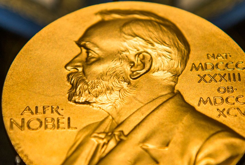 Reflections from a Nobel winner: Scientists need time to make discoveries