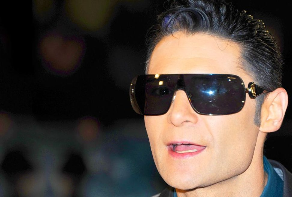 Corey Feldman names actor he alleges sexually abused him