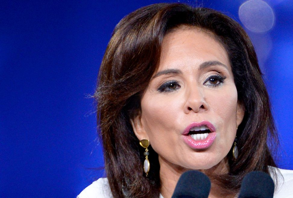Jeanine Pirro was paid to speak at GOP event with Kevin McCarthy — who thanked her the next day