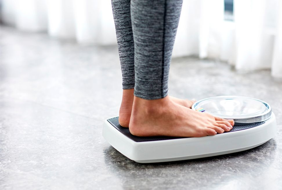"""How """"weight bias"""" is harming us all"""
