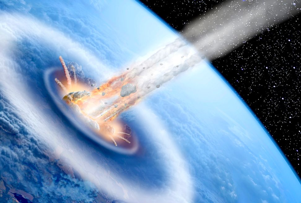 The asteroids most likely to hit Earth | Salon.com