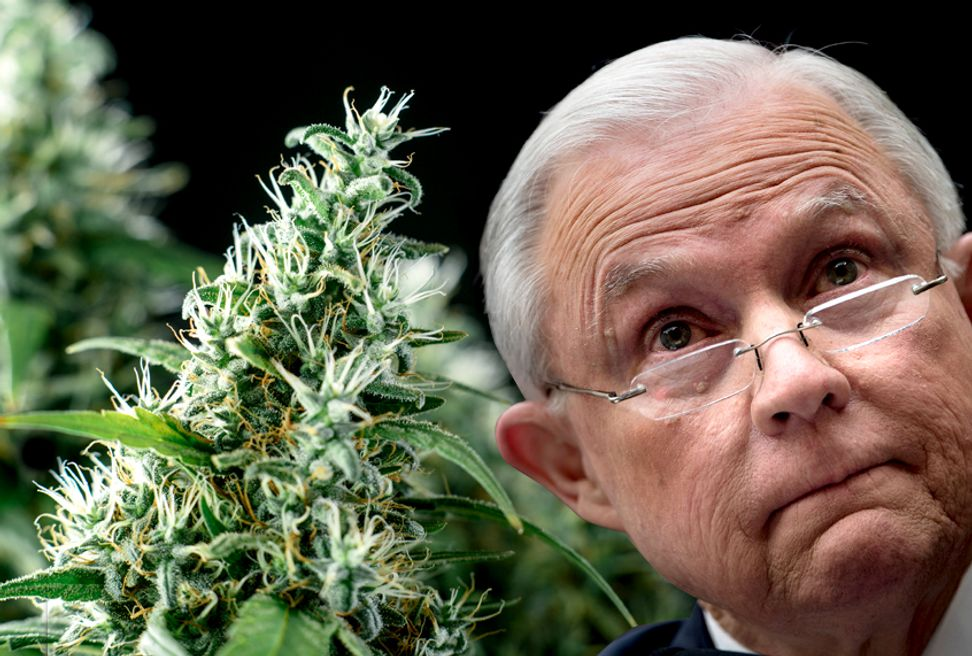 In rebuff to Sessions, federal Marijuana Justice Act filed in House | Salon.com