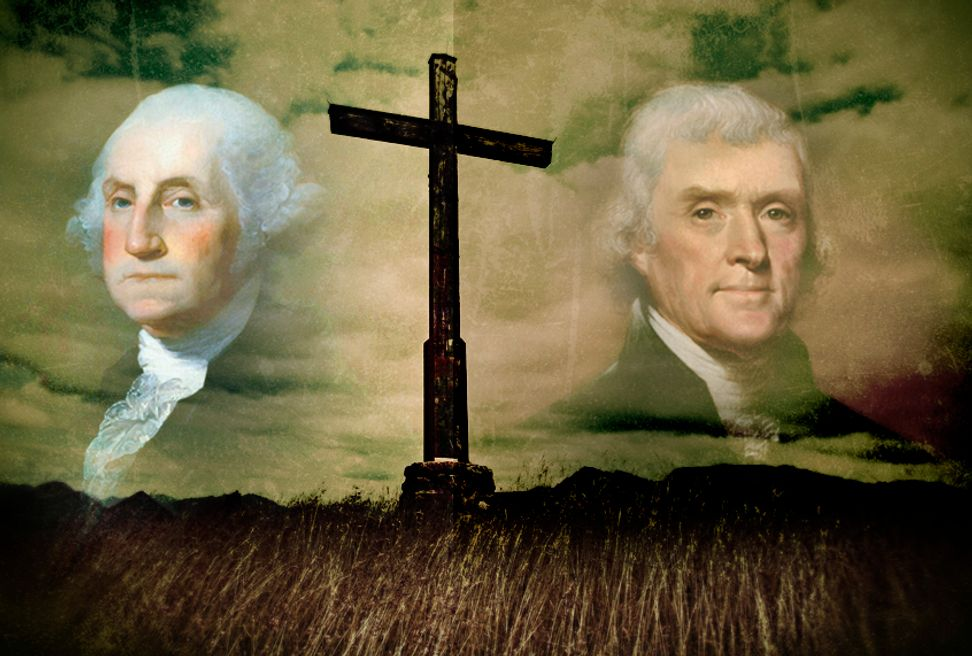 Celebrate religious freedom — the way the Founding Fathers originally intended | Salon.com