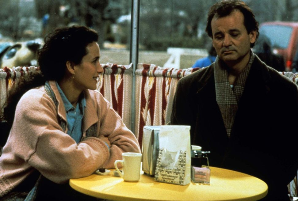 """Lessons from """"Groundhog Day"""": More resonant than ever today"""