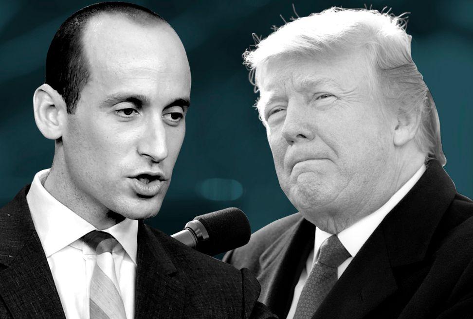 Trump's immigration policy in brief: Total racist shutdown | Salon.com