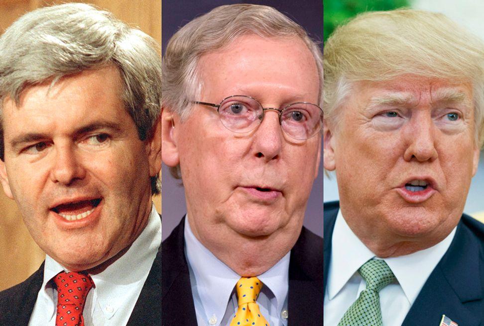 "Tilting the playing field: How Republican ""constitutional hardball"" has reshaped politics | Salon.com"