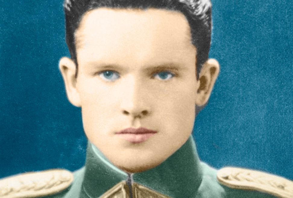 My grandfather wasn't a Nazi-fighting war hero — he was a brutal collaborator | Salon.com