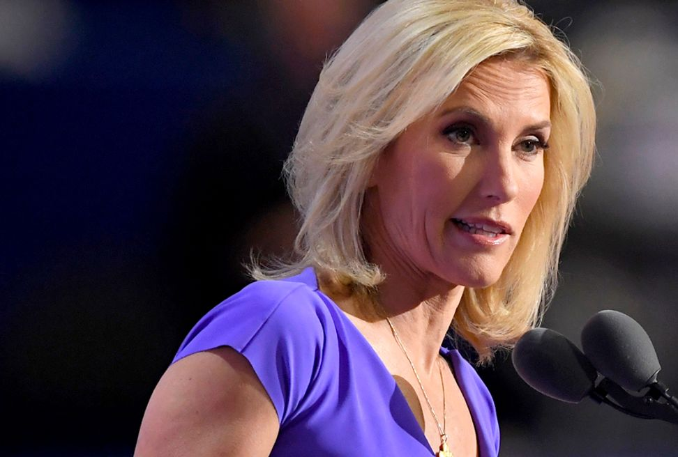 """The brother of Laura Ingraham calls his Fox News star sibling """"a monster"""" and questions her humanity"""