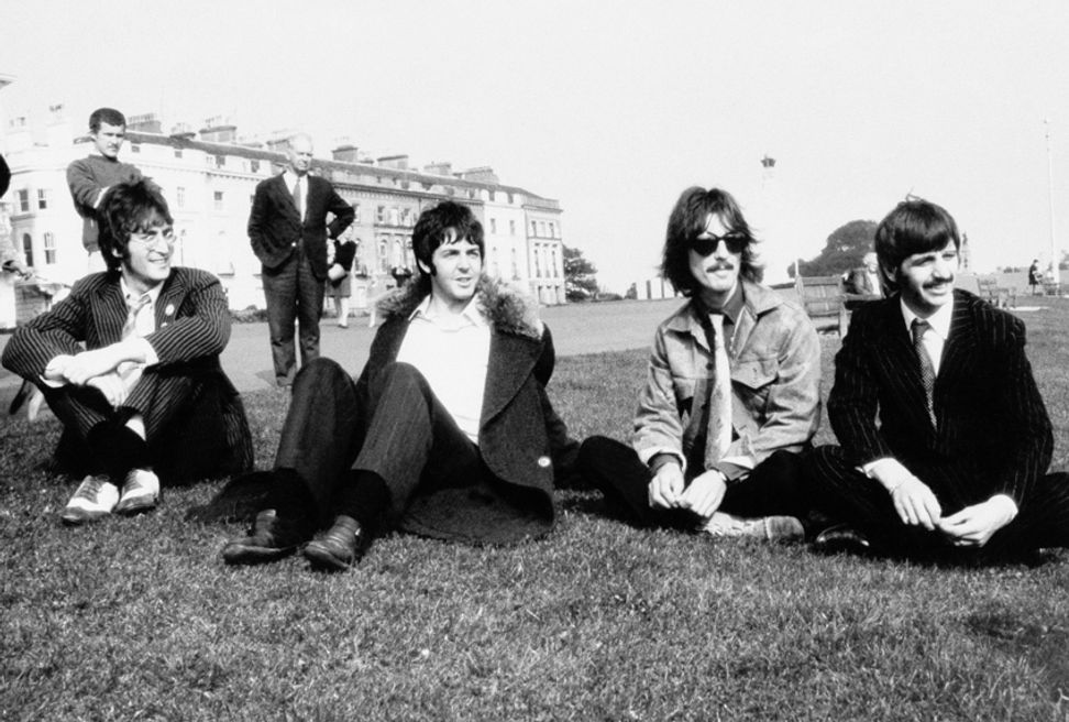 """The Beatles' struggle to finish """"The White Album"""": How bad did it get? 