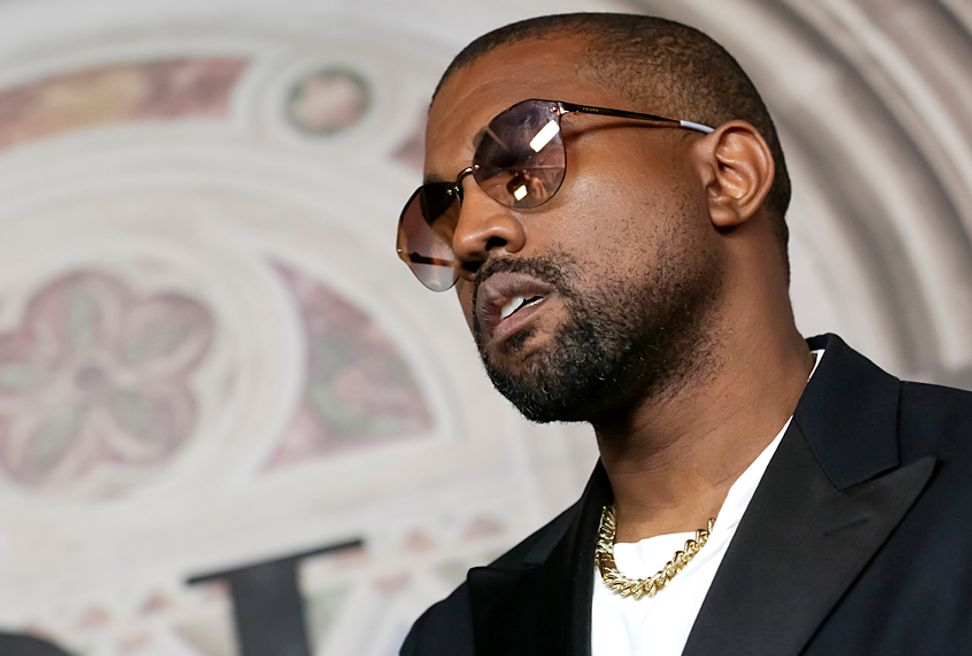 Report: Kanye West pulled out of Coachella over dome demands