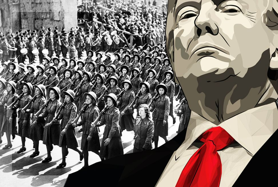 Former GOP strategist reveals the covert message Trump sent to neo-Nazis