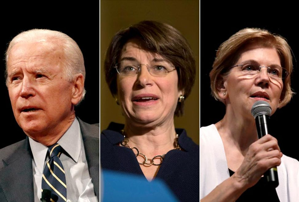 Big midterm lesson: Democrats will need an inspiring candidate to beat Trump in 2020 | Salon.com