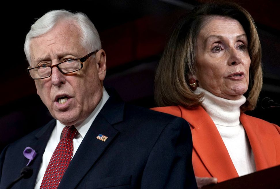 Wall Street is leading the attack on Pelosi — Steny Hoyer is the real barrier for progressives | Salon.com