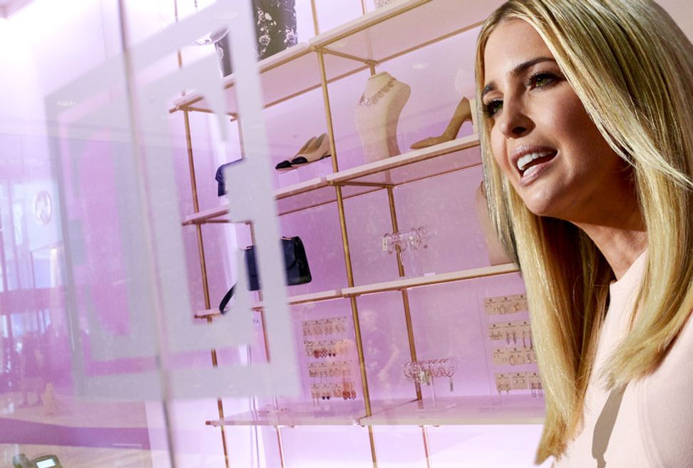 Ivanka Trump pocketed millions from D.C. hotel after her father became president | Salon.com