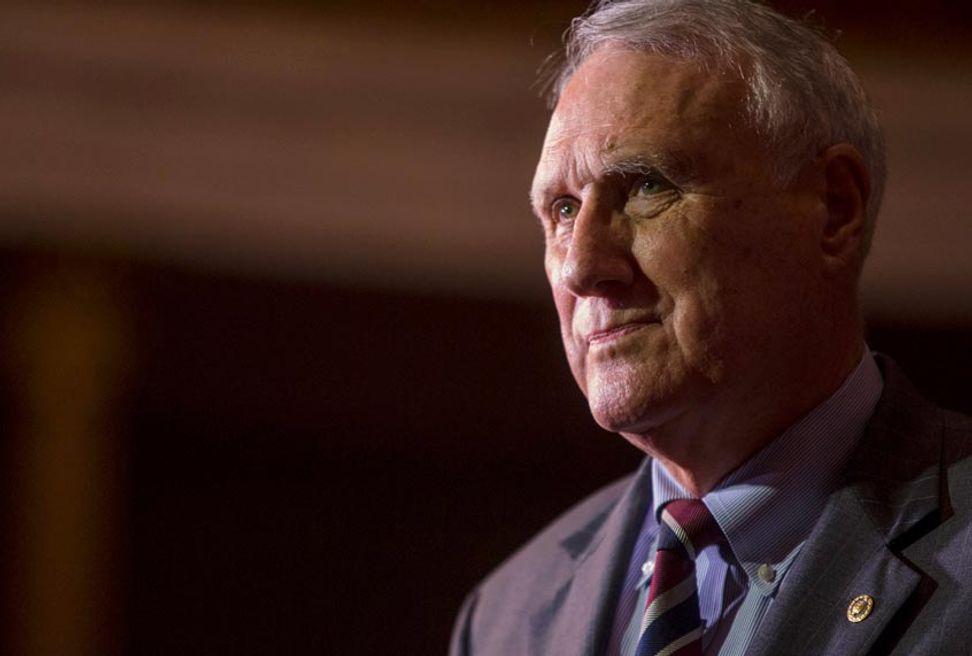 Senator John Kyl announces resignation, giving Democrats a shot at flipping his Arizona seat in 2020