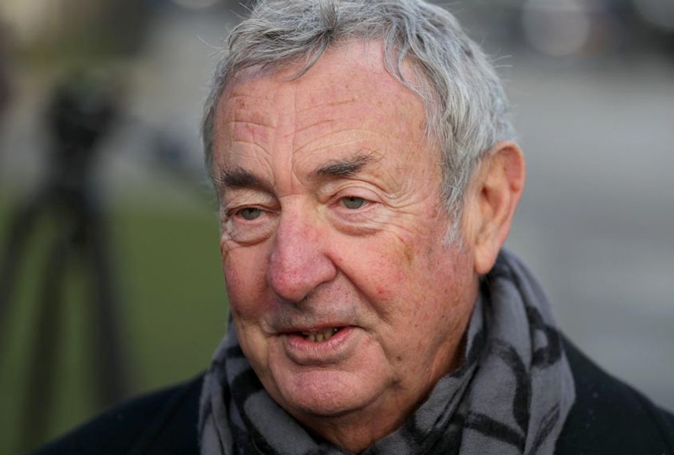 """Nick Mason on the state of Pink Floyd: """"It's silly to still be fighting"""""""