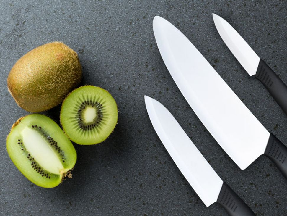 This knife set is perfect for your favorite home cook