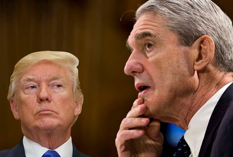 Maria Butina's plea is the worst news ever for Trump | Salon.com