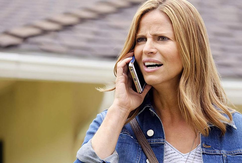 "Andrea Savage on ""I'm Sorry"" season 2: ""Your whole life turns to s**t when your kid learns to read"""