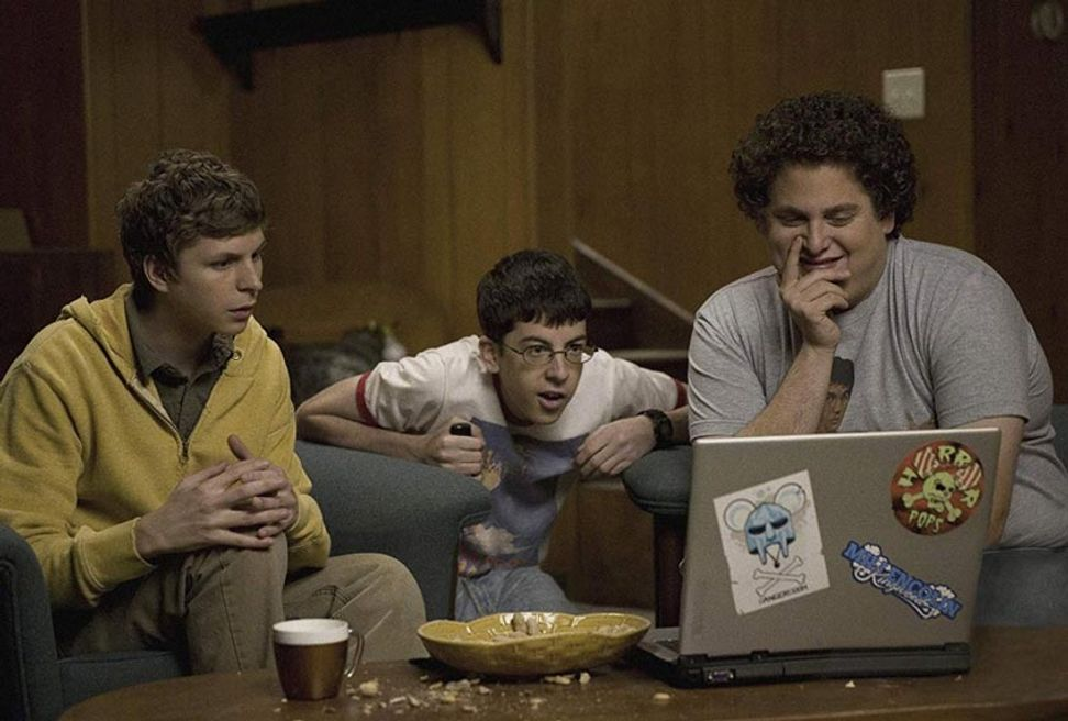 What's your favorite gross-out teen comedy?
