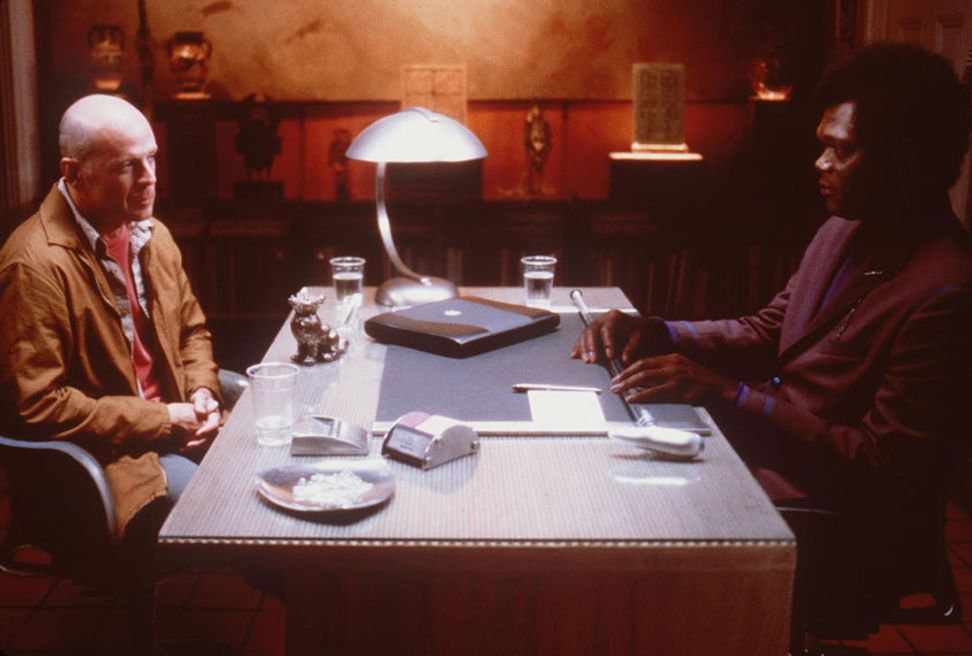 "Why the ""Glass"" prequel ""Unbreakable"" holds up, nearly 20 years later"